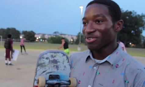 Skate for a Change