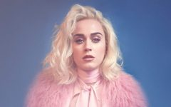 Katy Perry's hidden message in 'Chained to The Rhythm' video