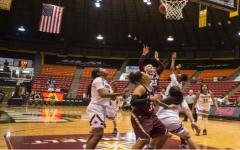 Warhawks edge out closing game in 4th quarter thriller