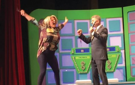 'The Price is Right Live' ravishes Monroe fans