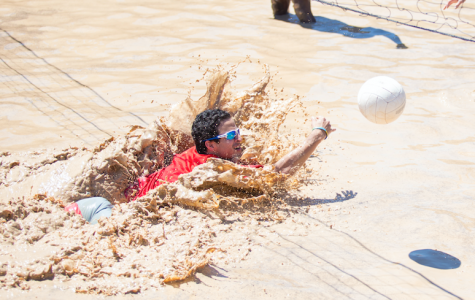 Oozeball: New teams, silly names, same muddy fun