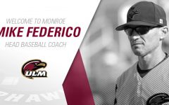 ULM baseball hires new head coach