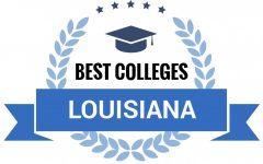 ULM ranked 'Best 4-Year College' in Louisiana