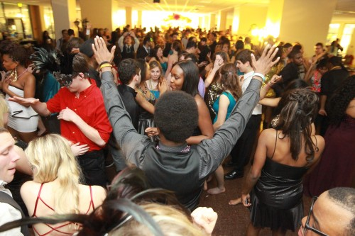 Mardi Gras Ball 2013- Photos courtesy of Robert Brown