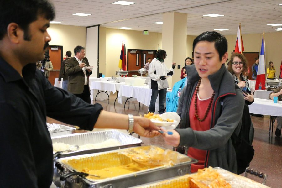 International Food Fair dishes out culture