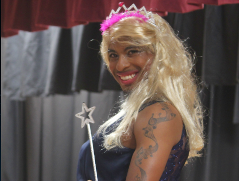 Misster Pageant 2014