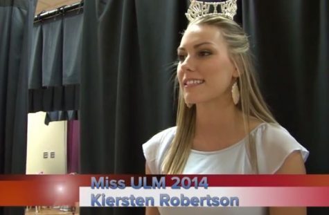 Misster Troy Pageant
