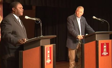 5th District Congressional Run off Debate