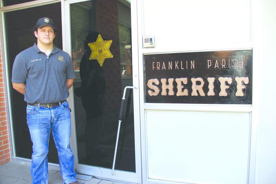 Student+seeks+future+in+law+enforcement