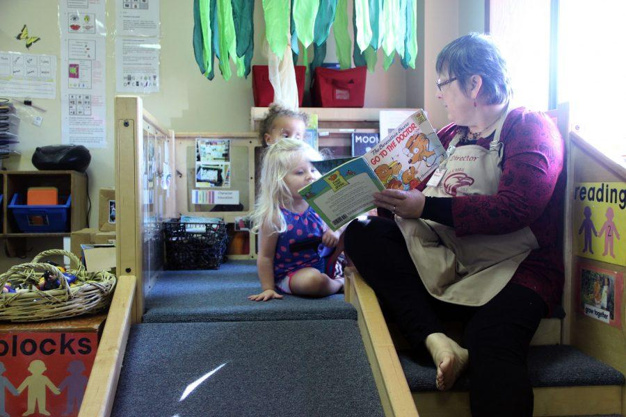 Child Center continues daycare excellence