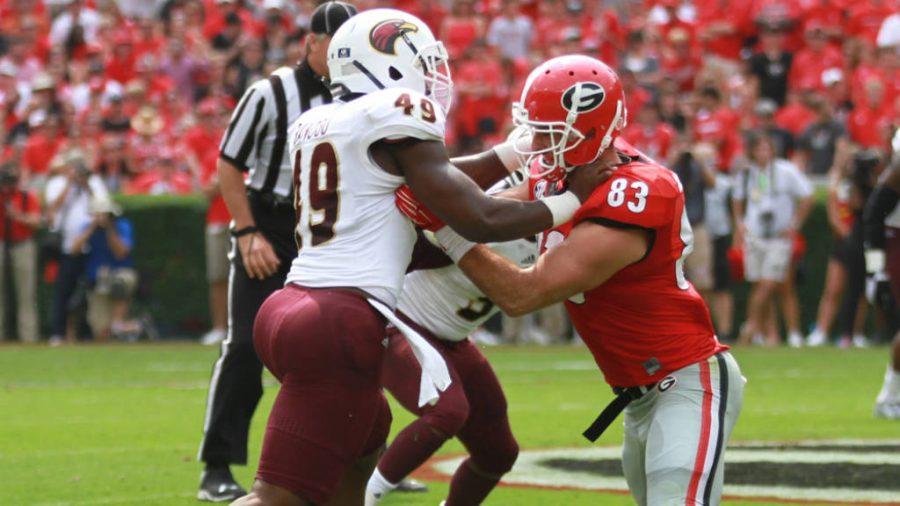ULM suffers close loss against Troy on road