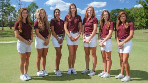 Women's golf struggles to take flight at Raven's Nest Tournament