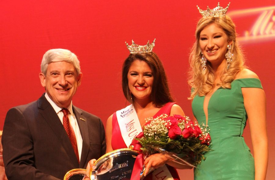 WARHAWK REPORT: MISS ULM TAKES CROWN AND MORE