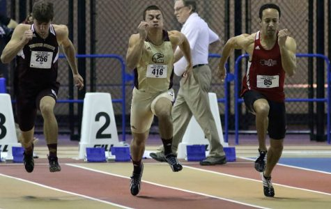 Warhawks wing in at indoor track opener