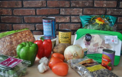 Make dinner for a week with $25: for broke, hungry college students on a tight budget