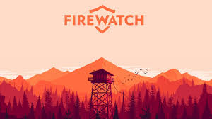 Enjoy outdoors with firewatch