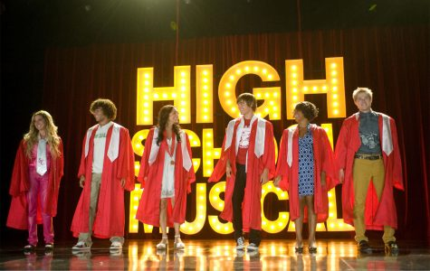 The wait is over for 'High School Musical 4'