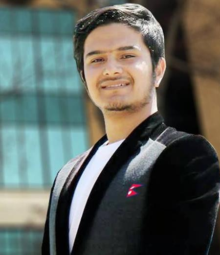 International student now a part of SGA