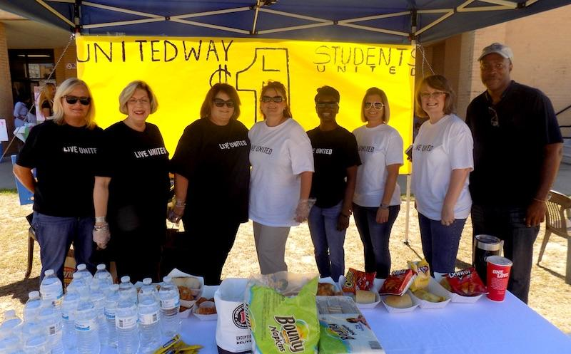 LiveUnited hosts first annual Student UNITED event on campus