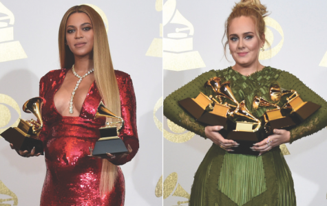 If 'Lemonade' was better, '25' wouldn't have won