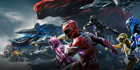 'Power Rangers': The best superhero movie if you grew up in the 90's