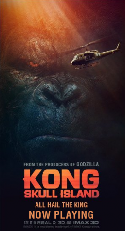 'Kong: Skull Island' action-packed reboot worth seeing