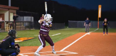 Softball steals 2nd game