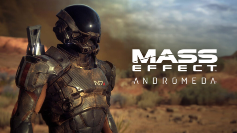 'Mass Effect: Andromeda' sends players to explore the unknown