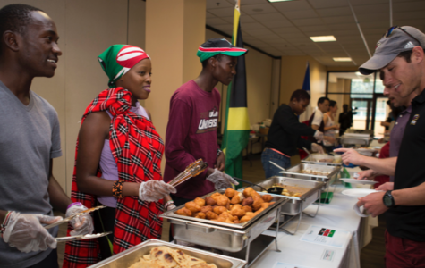 International Student Association brings diverse celebrations to ULM campus