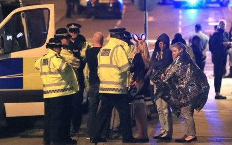 Ariana Grande concert bombing: Don't jump to conclusions, concentrate on the facts first