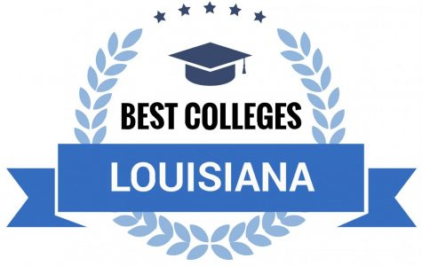 ULM ranked 'Best 4-Year College' in Louisiana