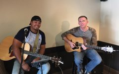 Pumpick spice latte returns with local band
