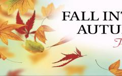 Fall into autumn fashion