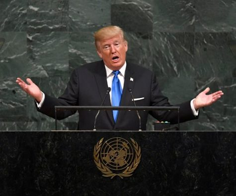 Trump blasts North Korea in U.N. speech