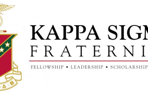 Kappa Sigma Fraternity pledges under investigation
