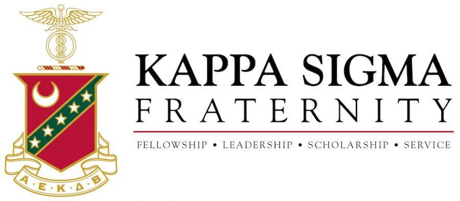 Kappa Sigma Fraternity pledges under investigation