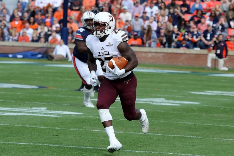 Warhawks grounded by Tigers in second half
