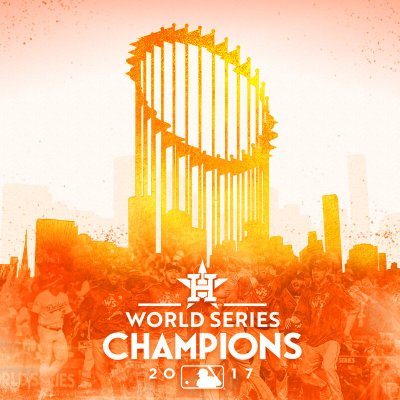 Houston strong: Astros are WS Champions