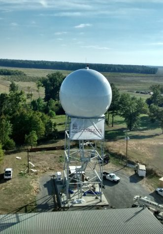 Atmospheric science program continues to soar sky high
