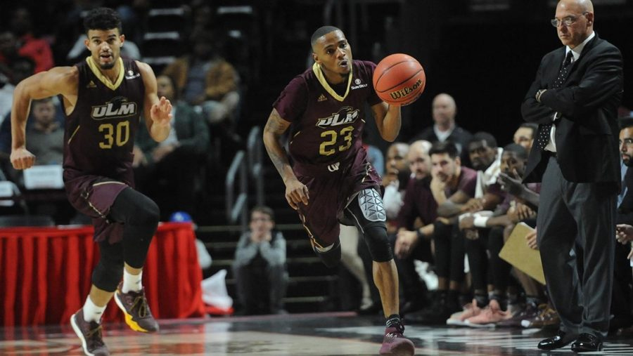 Warhawk Preview of 1st Home Game Against Troy