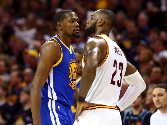 NBA: Tension at an All-Time High