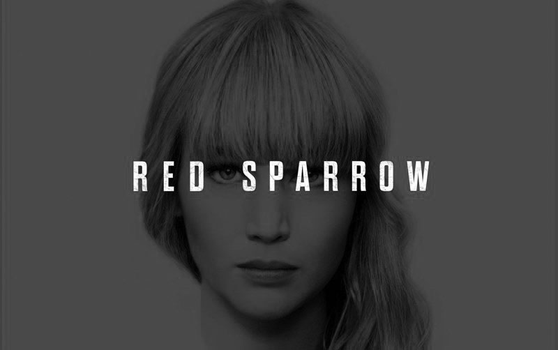 'Red Sparrow' keeps viewers in unknown till end