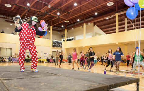 Charity Zumbathon brings supporters from out of state, raises funds