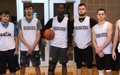 F.O.B.Squad 2-0 in State Intramural basketball