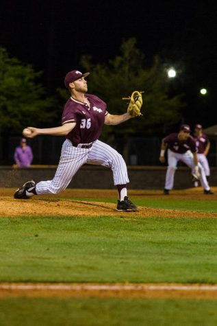 ULM down 2-0 in series