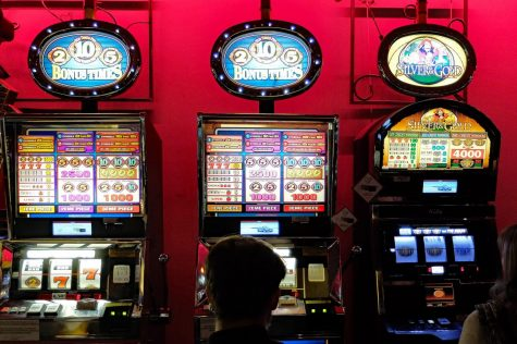 Opinion:Gambling does not pay the bills
