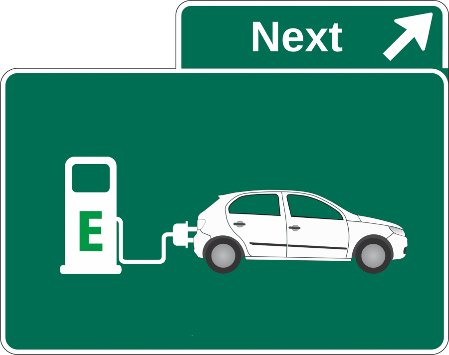 Opinion%3A+Electric+cars+are+the+future