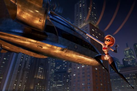 Incredibles 2: Worth the wait