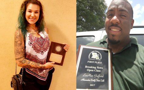Hawkeye alumni win awards, reflect on life since ULM