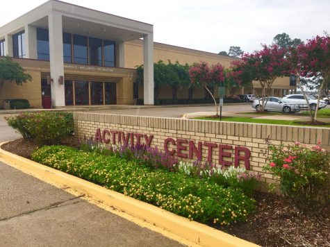 Activity Center promotes positivity for students, community